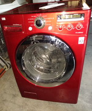 Lg front load washer for Sale in Owensboro, KY