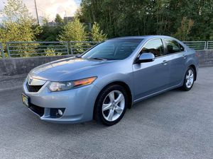 2009 Acura TSX for Sale in Lynnwood, WA