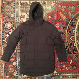 Patagonia jackson glacier down parka for Sale in New Haven, CT