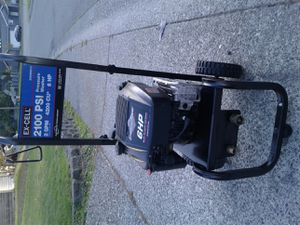 ex-cell 2100 psi. pressure washer for Sale in Lynnwood, WA