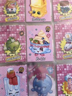 Shopkins Trading Cards for Sale in Fremont,  CA