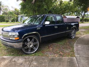 Chevy Silverado for Sale in Zephyrhills, FL