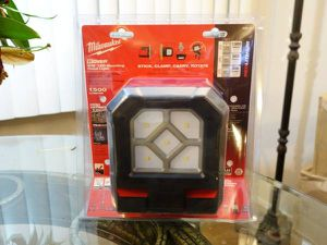 Milwaukee M18 Flood Light (Tool Only) for Sale in Citrus Heights, CA