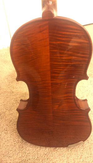 Klaus Mueller Etude Violin size 1/2 2003 for Sale in Dunwoody, GA