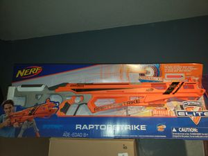 NEW nerf guns for Sale in Pflugerville, TX