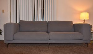 Living room sofa for Sale in Mount Pleasant, MI