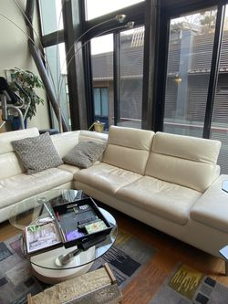 White Sectional - Needs Some Rehab for Sale in Seattle,  WA