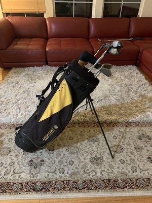 Lynx Complete Golf Club Set for Sale in San Diego, CA