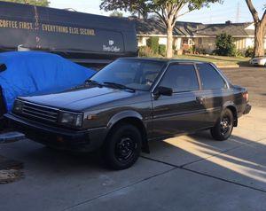 1985 Nissan Sentra TRADE for Sale in Garden Grove, CA