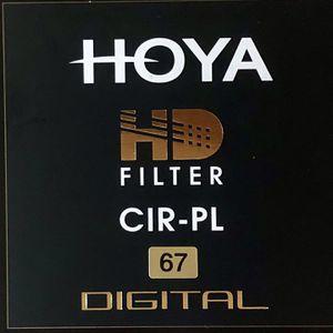 Hoya 67mm Circular Polarizer for Sale in Virginia Beach, VA