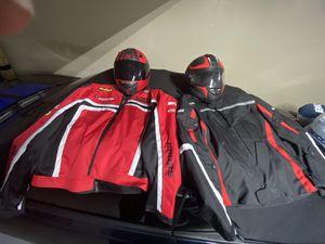 Motorcycle gear brand new for Sale in Jonesboro, GA