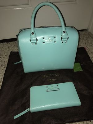 Kate Spade mint collection set for Sale in Austin, TX