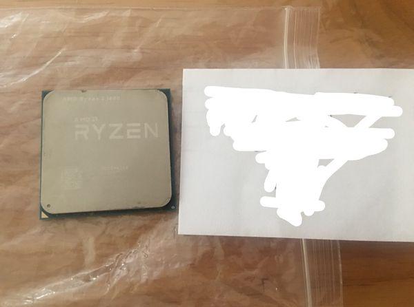 Ryzen 5 1600, RX 580 8GB, 8GB RAM Custom Gaming PC