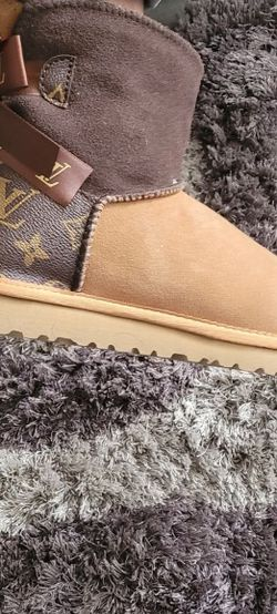 Custom-made Louis Vuitton Ugg Boots for Sale in Las Vegas,  NV