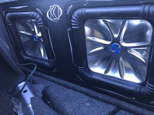 L7 10s 4ohm for Sale in Concord, CA