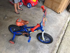 Kids chase paw patrol bike for Sale in Winter Haven, FL