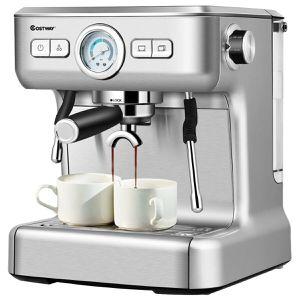 Semi-Auto Espresso Coffee Maker Machine for Sale in Los Angeles, CA