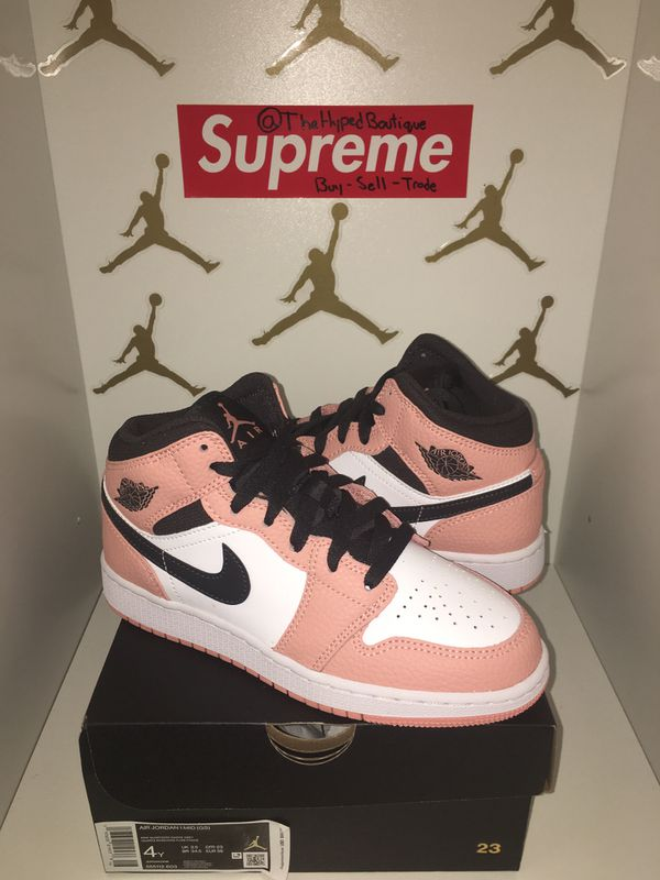 """Air Jordan 1 """"Quartz"""""""
