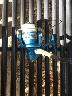 Fishing reel for Sale in Albuquerque, NM