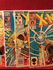 Lot of Uncanny X-Men 200 issues for Sale in Brentwood, CA