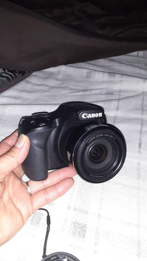 Canon POWER SHOT SX530 HS WIFI for Sale in Phillips Ranch, CA
