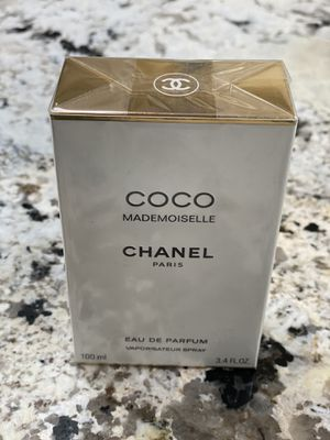 Coco Chanel Mademoiselle Women's Perfume for Sale in Fullerton, CA