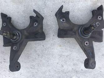 """Chevrolet Silverado 88-98 2"""" Drop Spindles for Sale in Wilmington,  CA"""