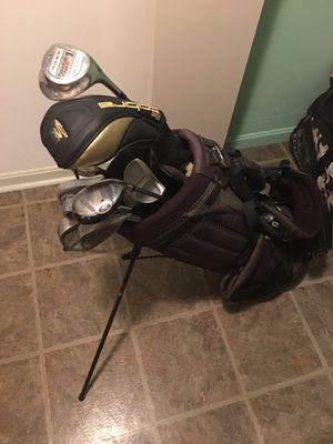 Golf clubs for Sale in Fairfax, VA