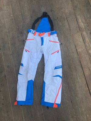Polaris FXR snowmobile bibs for Sale in Bend, OR