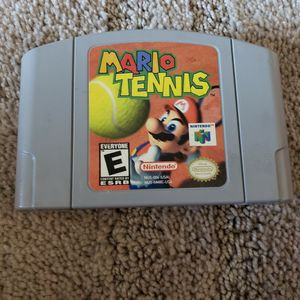 Mario Tennis for Sale in Downey, CA