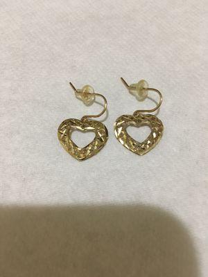 10k Earrings for Sale in Brandon, FL