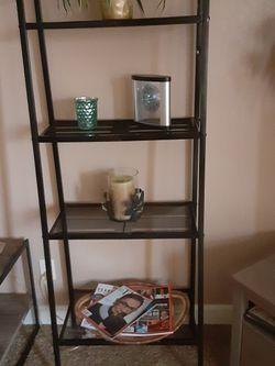 Brand New Ladder Rack Bookshelf for Sale in Aurora,  CO
