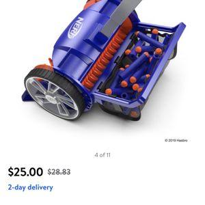 Nerf Dart Rover for Sale in Pharr, TX
