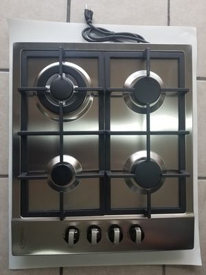 Cocina de gas (built in gas cooktop) for Sale in Miami, FL