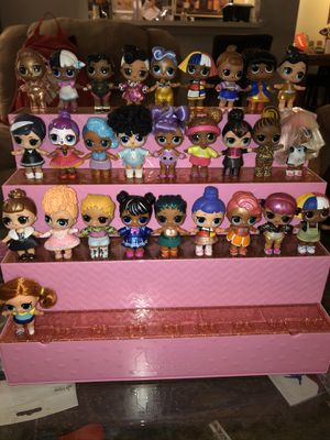 LOL Surprise dolls Lot for Sale in Naperville, IL