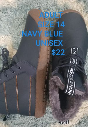 RAIN/SNOW BOOTS size 14 for Sale in Rancho Cucamonga, CA
