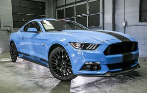 2017 Ford Mustang for Sale in Puyallup, WA