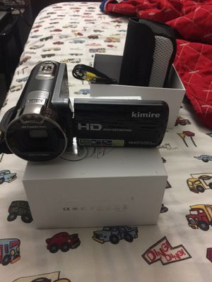 Video camera for Sale in Lake Worth, FL