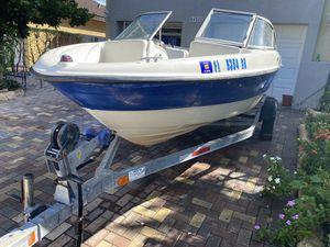 Bayliner bowrider 2006 for Sale in Homestead, FL