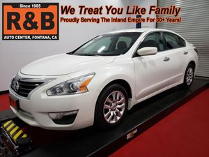 2014 Nissan Altima for Sale in Fontana, CA