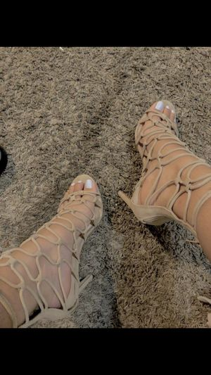 STEVE MADDEN - High Heels for Sale in Los Angeles, CA