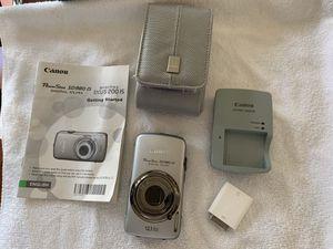 Canon digital camera video for Sale in Virginia Beach, VA