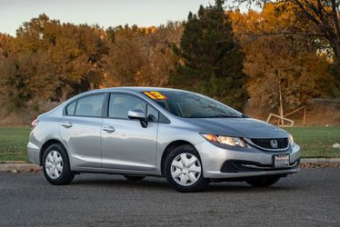2013 Honda Civic for Sale in Victorville,  CA