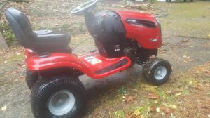 Craftsman riding mower for Sale in Eatonville, WA