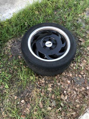 Corvette wheels for Sale in Kissimmee, FL
