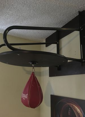 Speed bag for Sale in Los Angeles, CA