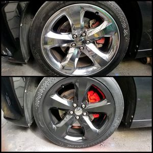 CUSTOMIZED YOUR RIMS for Sale in College Park, GA