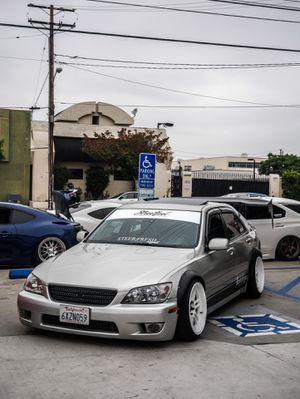 2005 Lexus IS 300 for Sale in Long Beach, CA