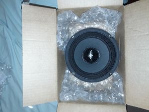 "1 only!! Skar Audio FSX65-4 6.5"" 300 Watt 4 Ohm Pro Audio Midrange Loudspeaker, for Sale in Leeds, AL"