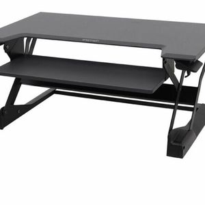 Ergotron Work-Fit TL (sit/stand desk) for Sale in Seattle, WA
